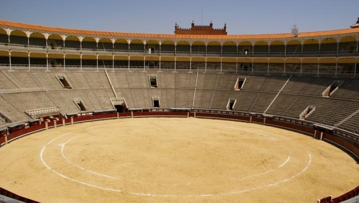 corridas de toros plaza las ventas madrid
